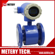 Elektromagnetische Daten industrielle Durchflussmesser MT100E Serie