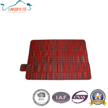 More Color to Choose Oxford Picnic Mat for Camping