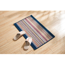 PP Loop Pile Stripe Door Mats