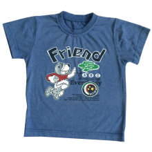 Fashion Boy Man T-Shirt in Children Wear Sgt-617