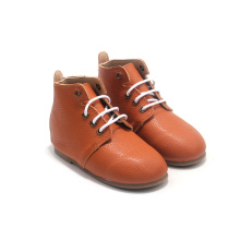 Kinderschoenen Hard Sole Leather Children