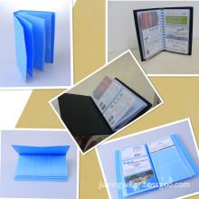 Convenient Business Card Holder