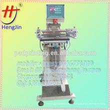 Copo da tinta da única cor da alta qualidade para o preço da máquina da impressão do copo (HP-160YX)