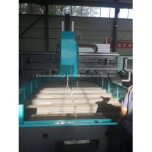Perforadora de placa de acero cnc de bajo precio