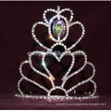 Tiaras baratas del desfile de belleza