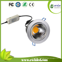 2700k-3500k Down-Cut 90mm Down Light avec 3 ans de garantie