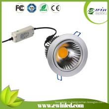 220В LED downlight с CE и RoHS