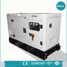 150kVA Soundproof Deutz Generator Set Tdb226D-6D5