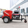 Hand push filling machine Hand type Road Repair Concrete Asphalt Crack Sealing Filling Machine  FGF-100
