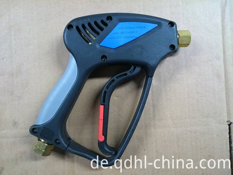 pressure wash spray water gun