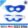 Money Safe Alibaba Top Supplier Customized Logo Printinggel hot cold compress gel bead eye mask
