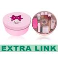Carton de nouveaux produits de luxe votre boîte de empaquetage de cadeau de laque de gel de vernis de logo de logo