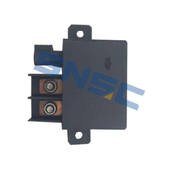 SNSC FAW spare parts Starting relay 3708020-10W