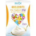 Probiotisches gesundes Joghurt-Parfait-Rezept