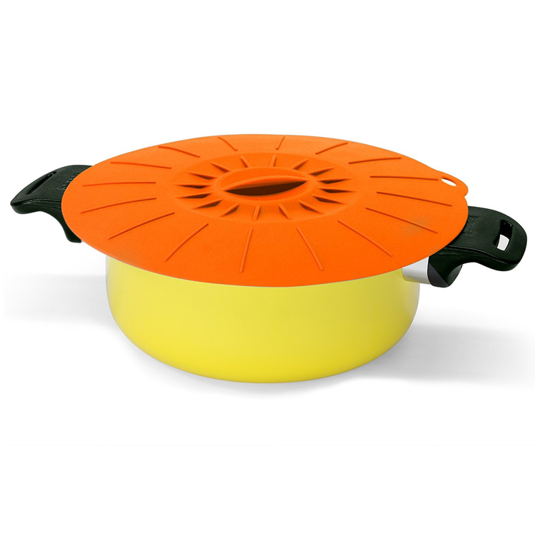 suction lid food cover