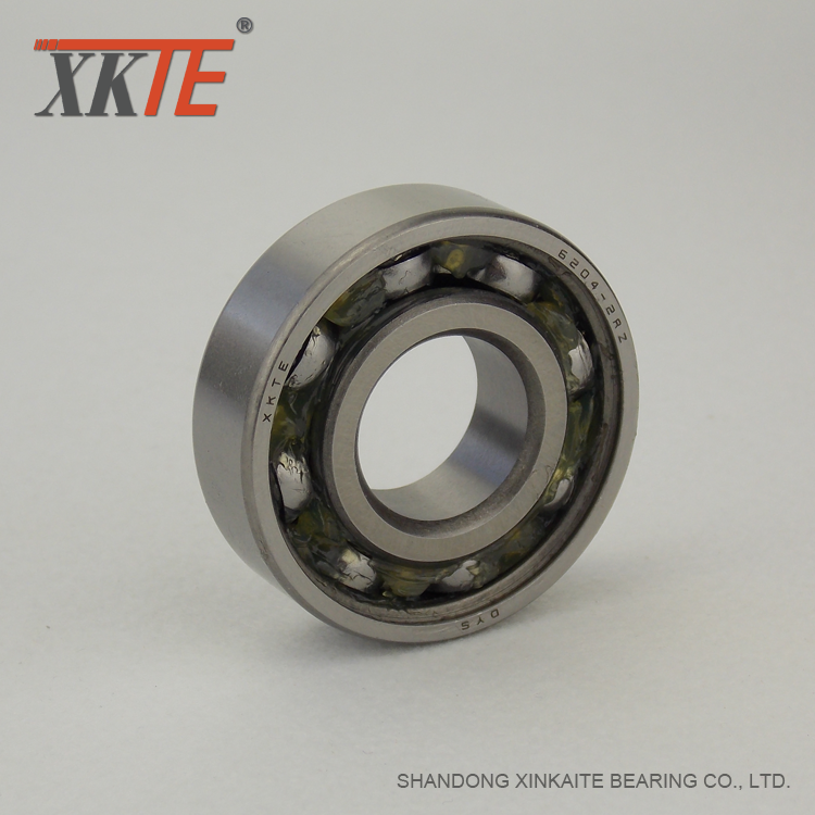 6204 2rs Ball Bearing