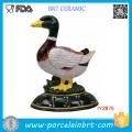 Animal World Bear or Duck Ceramic Door Stopper