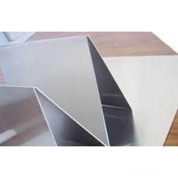 Feuillet en aluminium pour échangeurs de chaleur Clading / Brazing 3003/1060/1100/3004/4343/4045