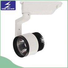 12W Aluminum High Quality LED Spotlight