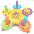 Inflatable Kids Play Game Set Toss Game Set
