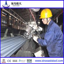 Rebar China Precio bajo