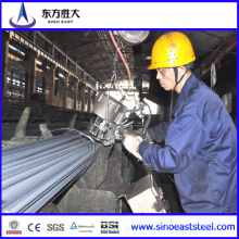 Deformed Bar-Reinforcing Steel Bar Price