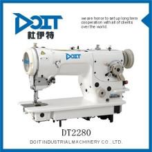 Máquina de costura industrial do ziguezague industrial DT-2280