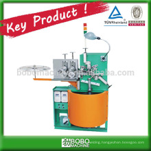 Cable casing conduit forming machine
