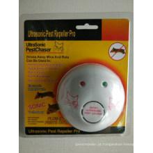 Caçador elétrico da praga do assassino do mosquito com luz do diodo emissor de luz