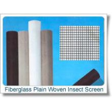 Fiberglas-Fenster Siebgewebe