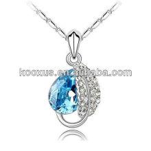 2014 halsketten schmuck / edelstein halskette / swarna mahal juweliere halskette