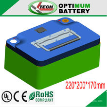 Deep Cycle Lithium-Ion Battery Pack 24V 30ah