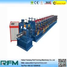 FX c z purlin gang saw roll forming machine