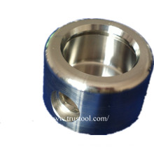 Aluminum CNC Machining /5axis CNC Machining Parts