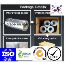 Acrylic Heat Insulation Foam Aluminum Tape