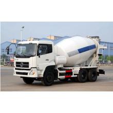 Caminhão betoneira Dongfeng 10m³ 6x4 DFL5250GJBA