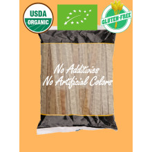 Organic Gluten Free  Soybean Fettuccine Pasta