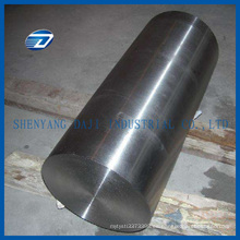 China último lingote de titanio de la industria de nuevo estilo