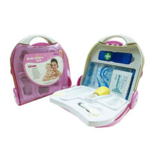 Baby Care Kit or Baby kit, for age: 0-1.