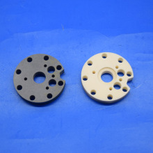 Zirconia Ceramic Heat Insulative Disc