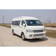 Совершенно новый легковой автомобиль Mini Van на 15-18 мест