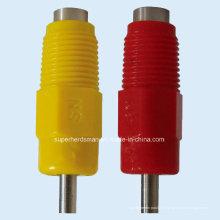 Tétines pour poulailler (shf012)