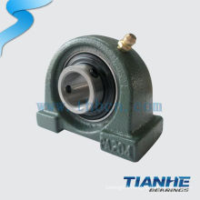 Adjustable Pillow Block Bearing P204 Sizes