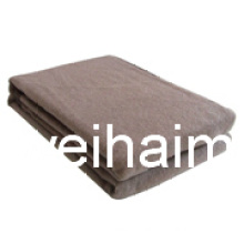 20%Wool/80%Polyester Blended Refugee Emergency Blanket