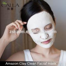 2016 novos produtos amazon máscara de lama facial