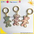 Promotion Bear Shape Key Chain