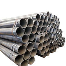 ASTM A53 14 inch Structure welded Steel Pipe ERW Technique carbon round steel pipe