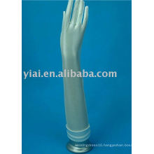 2013 elbow bridal glove with fingers 007