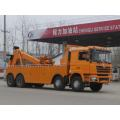 SINOTRUCK Hydraulic Heavy Duty Traffic ลากจูง 50T