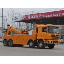 SINOTRUCK Tangki Heavy Duty Hydraulic Towing 50T